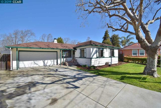 15848 Via Media, San Lorenzo, CA 94580 (#CC40856398) :: The Kulda Real Estate Group