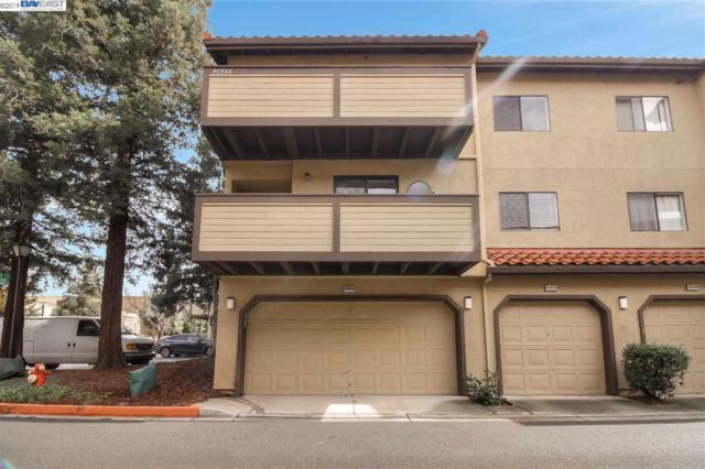 46864 Shale Cmn., Fremont, CA 94539 (#BE40856410) :: The Kulda Real Estate Group
