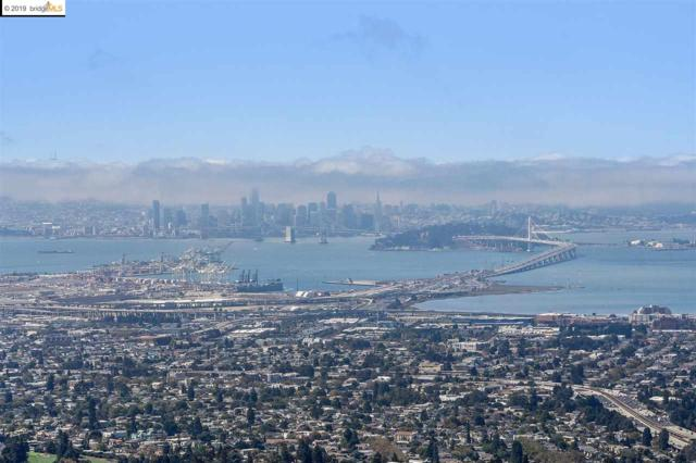 5810 Skyline, Oakland, CA 94611 (#EB40856409) :: The Gilmartin Group