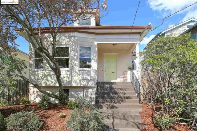 1721 Oregon St, Berkeley, CA 94703 (#EB40856435) :: The Warfel Gardin Group