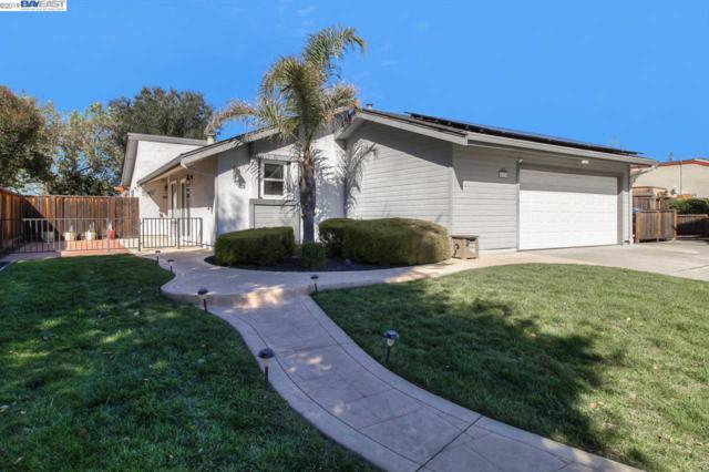 5132 Scenic Ave, Livermore, CA 94551 (#BE40856460) :: The Kulda Real Estate Group