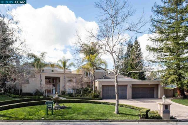 5498 Blackhawk Dr, Danville, CA 94506 (#CC40856463) :: The Goss Real Estate Group, Keller Williams Bay Area Estates