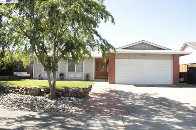 439 Alameda Dr, Livermore, CA 94551 (#BE40856473) :: The Gilmartin Group