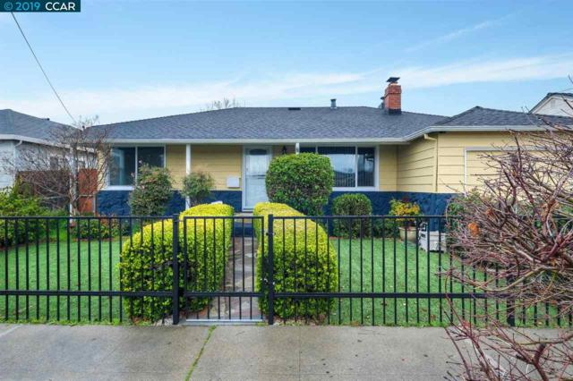 2027 Coalinga Ave, Richmond, CA 94801 (#CC40856479) :: The Gilmartin Group