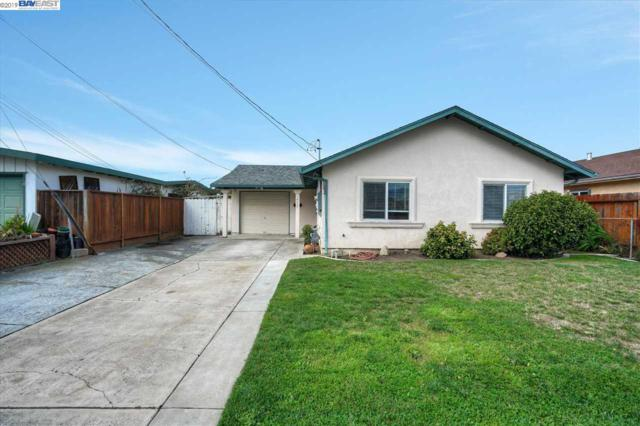 4467 Millard Ave, Fremont, CA 94538 (#BE40856482) :: The Kulda Real Estate Group