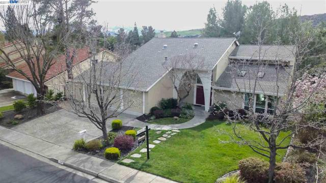 1228 Robyn Drive, Danville, CA 94526 (#BE40856506) :: Brett Jennings Real Estate Experts