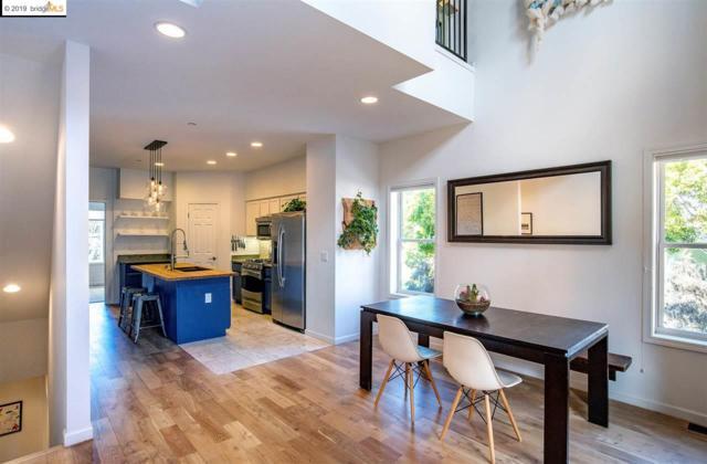 4887 Shattuck Ave, Oakland, CA 94609 (#EB40856512) :: The Kulda Real Estate Group