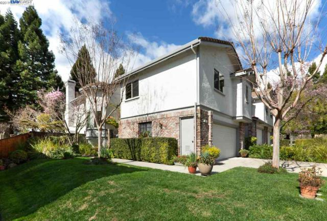 37 Canyon Green Ct, San Ramon, CA 94582 (#BE40856518) :: The Warfel Gardin Group