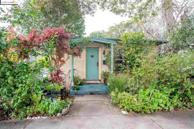 1112 Kains Ave, Albany, CA 94706 (#EB40856521) :: The Goss Real Estate Group, Keller Williams Bay Area Estates