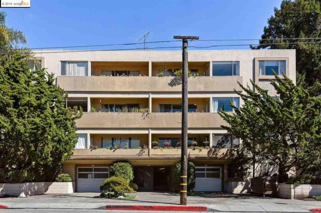 1401 Walnut St, Berkeley, CA 94709 (#EB40856548) :: The Gilmartin Group