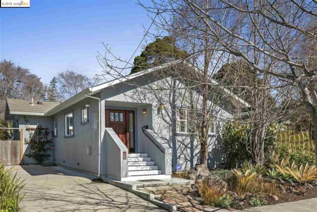 1425 Parker St, Berkeley, CA 94702 (#EB40856577) :: The Kulda Real Estate Group