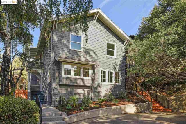 2825 Palm Ct, Berkeley, CA 94705 (#EB40856600) :: Strock Real Estate