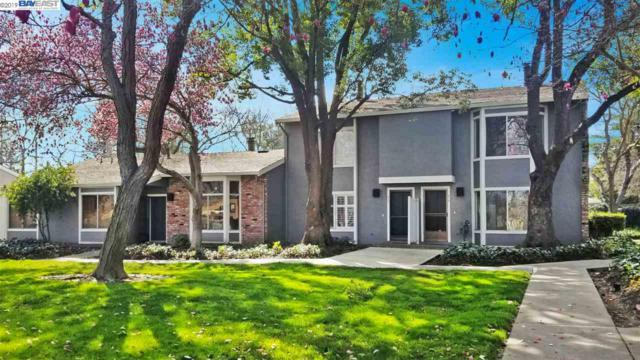 610 Sycamore Cir, Danville, CA 94526 (#BE40856605) :: The Gilmartin Group
