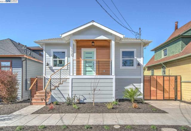5935 Whitney, Oakland, CA 94609 (#BE40856608) :: The Gilmartin Group
