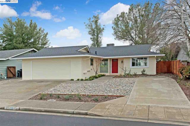1372 Bluebell Dr, Livermore, CA 94551 (#BE40856626) :: The Kulda Real Estate Group