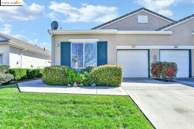 306 Upton Pyne Drive, Brentwood, CA 94513 (#EB40856632) :: Brett Jennings Real Estate Experts