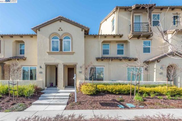 3005 Blackberry Ave, San Ramon, CA 94582 (#BE40856629) :: The Kulda Real Estate Group