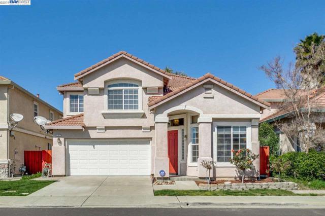 117 Chesapeake Dr, Union City, CA 94587 (#BE40856634) :: Julie Davis Sells Homes
