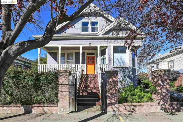 720 44th Street, Oakland, CA 94609 (#EB40856633) :: The Goss Real Estate Group, Keller Williams Bay Area Estates