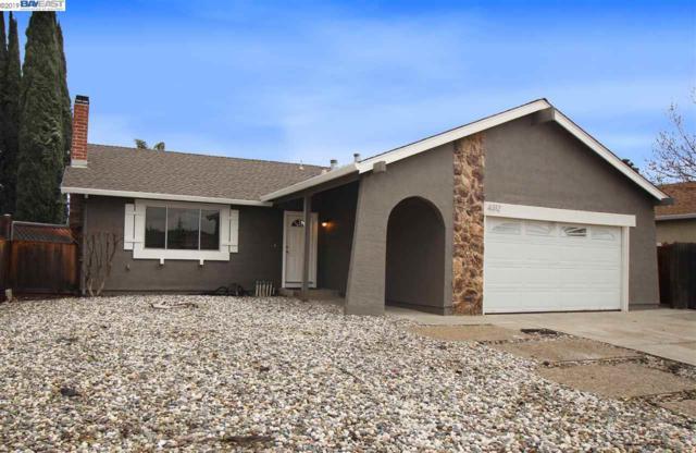 4312 Chenin Lane, Oakley, CA 94561 (#BE40856641) :: The Kulda Real Estate Group