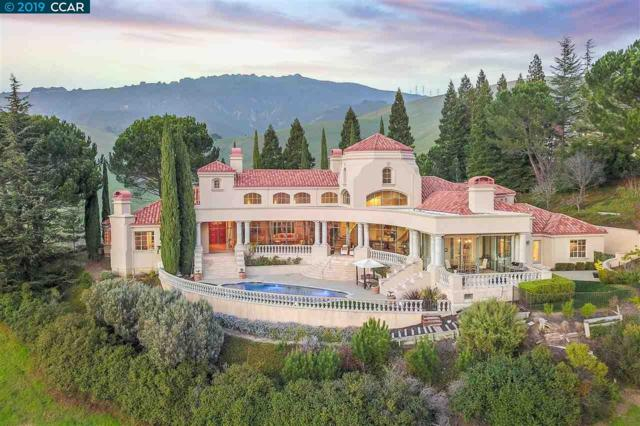 71 Eagle Ridge Pl, Danville, CA 94506 (#CC40856673) :: The Goss Real Estate Group, Keller Williams Bay Area Estates