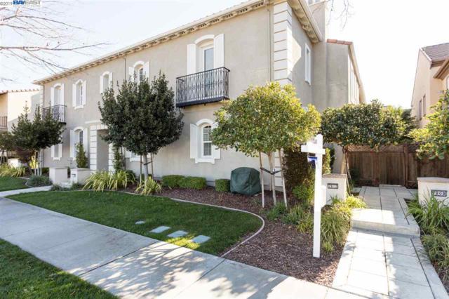 7812 Stoneleaf Rd, San Ramon, CA 94582 (#BE40856677) :: The Gilmartin Group