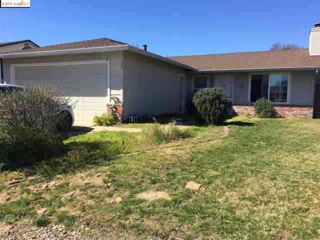35 Monique Court, Oakley, CA 94561 (#EB40856683) :: The Kulda Real Estate Group
