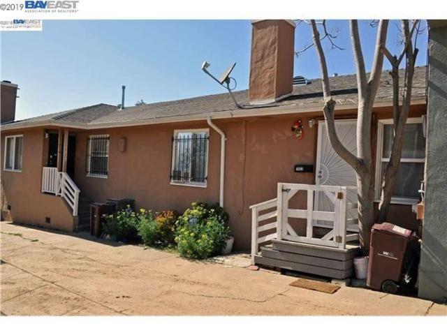 MacArthur Blvd, Oakland, CA 94605 (#BE40856697) :: The Goss Real Estate Group, Keller Williams Bay Area Estates