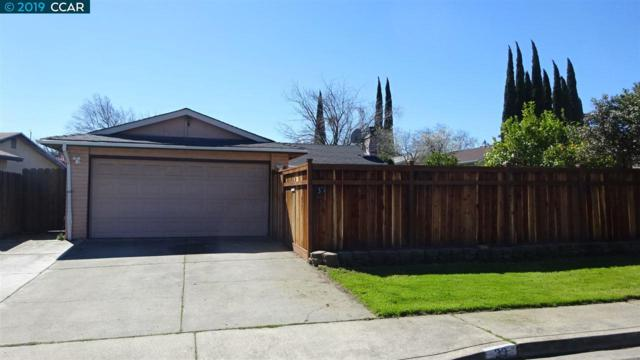 33 Galleon Way, Pittsburg, CA 94565 (#CC40856702) :: The Goss Real Estate Group, Keller Williams Bay Area Estates