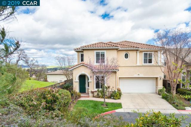 6 Peach Blossom Lane, San Ramon, CA 94583 (#CC40856705) :: The Goss Real Estate Group, Keller Williams Bay Area Estates