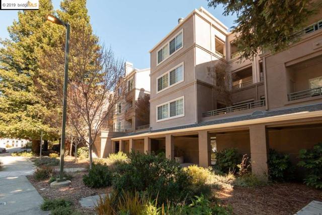 180 Caldecott Ln, Oakland, CA 94618 (#EB40856710) :: The Gilmartin Group