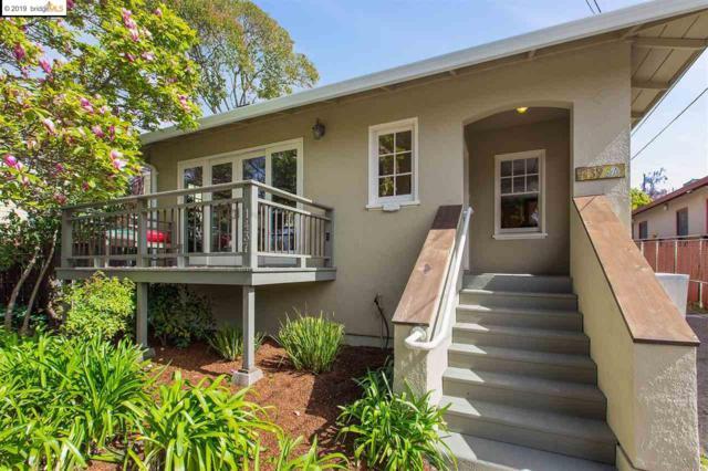 1437 Oxford Street, Berkeley, CA 94709 (#EB40856721) :: The Gilmartin Group