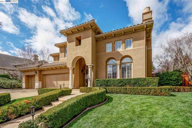 1976 Nicosia Ct, Pleasanton, CA 94566 (#BE40856772) :: Julie Davis Sells Homes