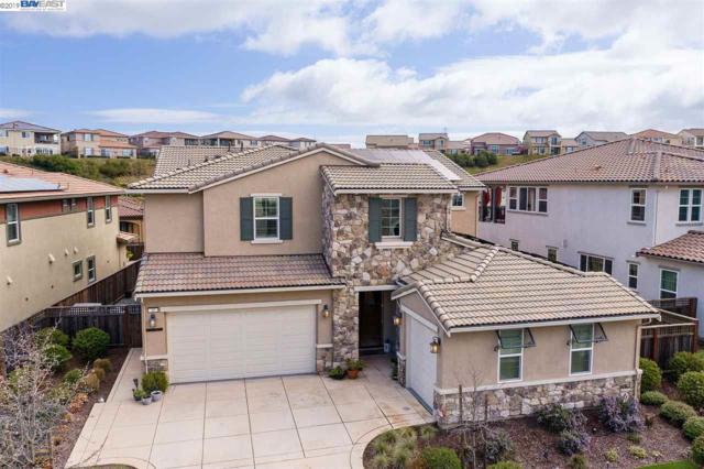 10 Adair Way, Hayward, CA 94542 (#BE40856789) :: Live Play Silicon Valley
