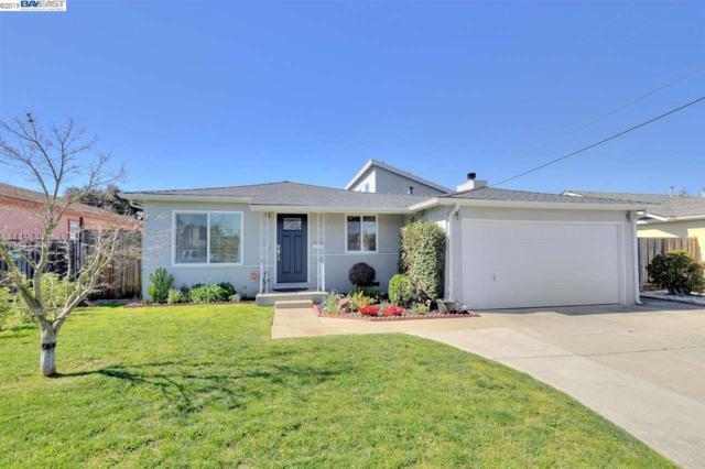 5059 Garden Way, Fremont, CA 94536 (#BE40856790) :: Perisson Real Estate, Inc.