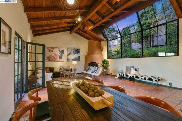 2772 Hilgard Avenue, Berkeley, CA 94709 (#BE40856810) :: The Kulda Real Estate Group