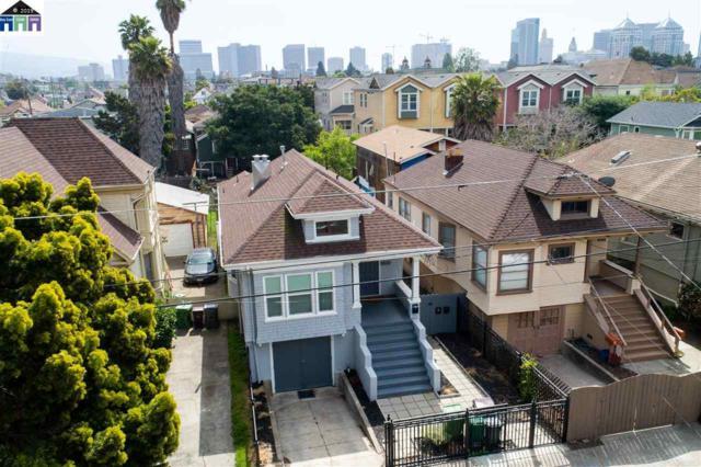 2012 Chestnut St, Oakland, CA 94607 (#MR40856813) :: Perisson Real Estate, Inc.
