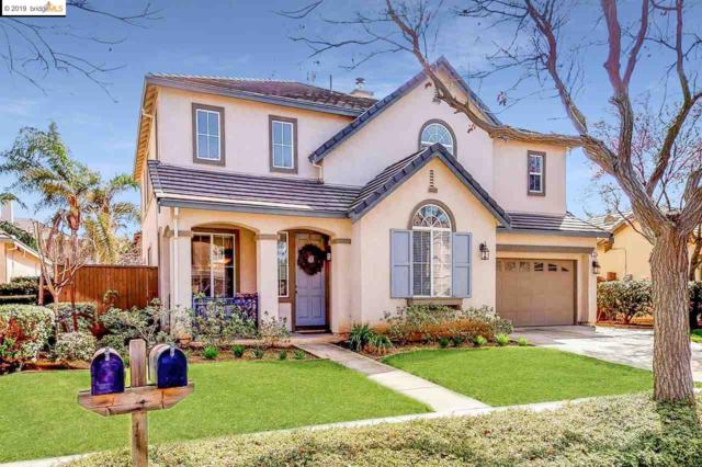 270 Christenson Ct., Brentwood, CA 94513 (#EB40856817) :: Live Play Silicon Valley