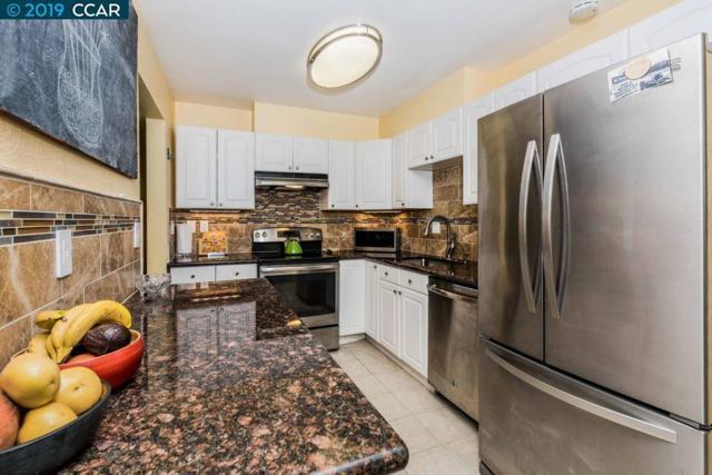 466 Crescent St, Oakland, CA 94610 (#CC40856821) :: The Kulda Real Estate Group