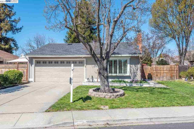 4174 Sugar Pine Way, Livermore, CA 94551 (#BE40856828) :: The Kulda Real Estate Group