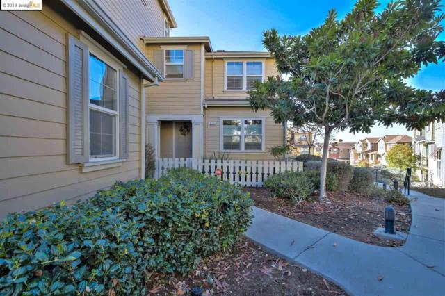 6124 Old Quarry Loop, Oakland, CA 94605 (#EB40856840) :: The Gilmartin Group