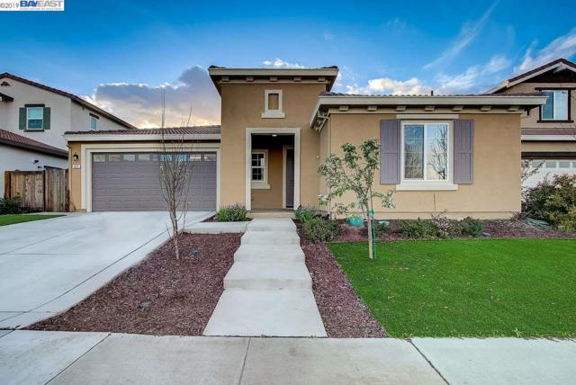 467 Milford Ct, Brentwood, CA 94513 (#BE40856841) :: The Warfel Gardin Group