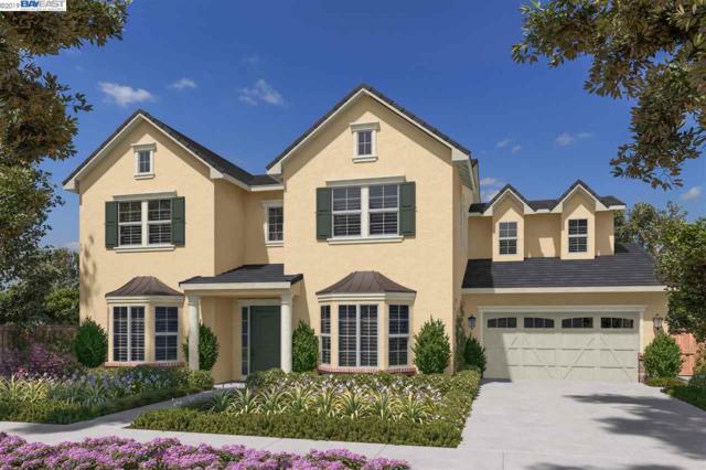 5610 Leah Lane, Pleasanton, CA 94566 (#BE40856843) :: The Kulda Real Estate Group