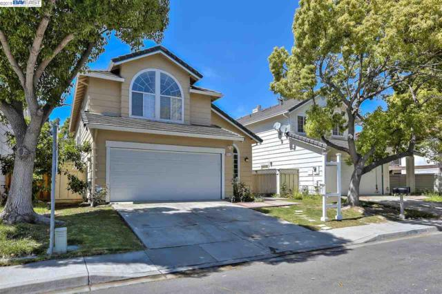 34117 Finnigan Ter, Fremont, CA 94555 (#BE40856861) :: The Gilmartin Group