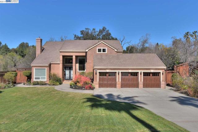 278 Curtner Road, Fremont, CA 94539 (#BE40856949) :: Brett Jennings Real Estate Experts