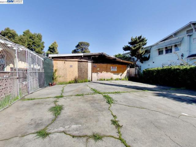 5484 Bancroft Ave, Oakland, CA 94601 (#BE40856970) :: The Goss Real Estate Group, Keller Williams Bay Area Estates