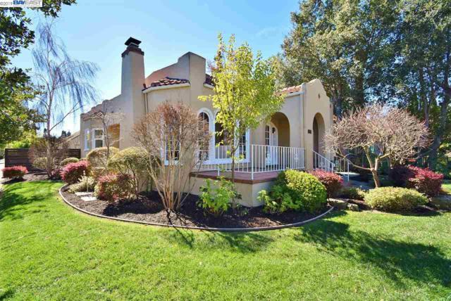 495 Dowling Blvd, San Leandro, CA 94577 (#BE40856974) :: The Warfel Gardin Group