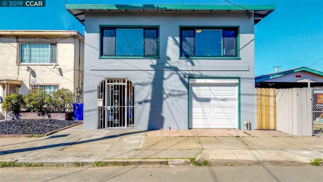 653 20Th St, Richmond, CA 94801 (#CC40857022) :: The Gilmartin Group