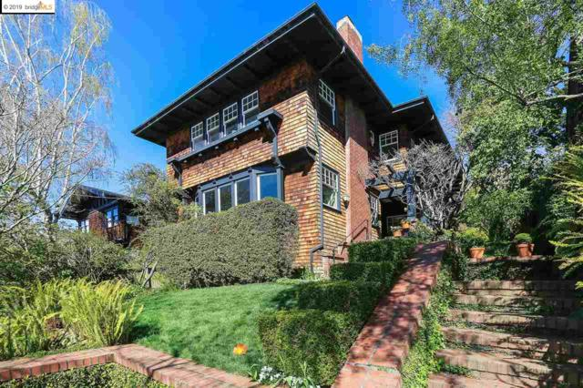 12 Monte Ave, Piedmont, CA 94611 (#EB40857044) :: The Kulda Real Estate Group