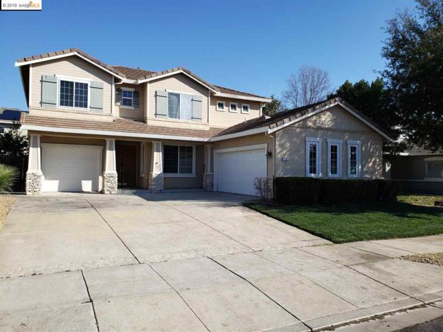 1225 Exeter Way, Brentwood, CA 94513 (#EB40857047) :: The Warfel Gardin Group